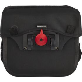 Red Cycling Products WP100 Pro II Torba na kierownicę, black